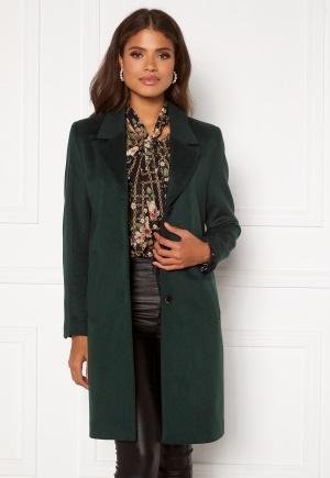 SELECTED FEMME Sasja Wool Coat Green Gables 40