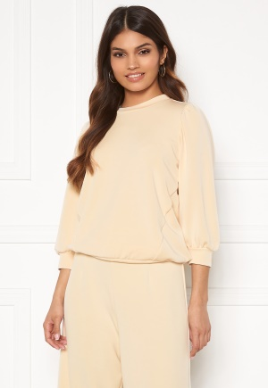 Image of SELECTED FEMME Tenny 3/4 Sweater Birch XL