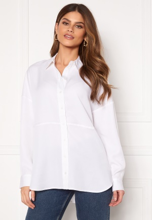 SELECTED FEMME Trixy LS Shirt Snow White 38