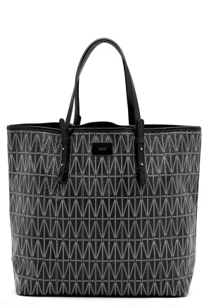 DAGMAR Shopping Bag Military Green One size