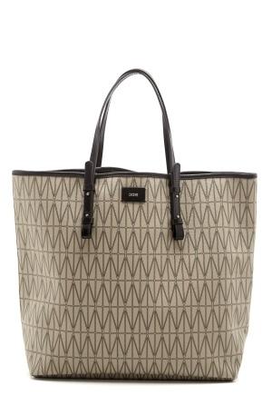 DAGMAR Shopping Bag Safari One size