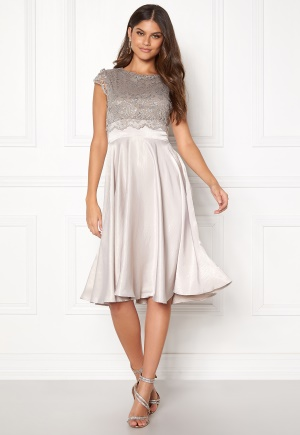 Sisters Point Bicro Dress 230 Champagne L