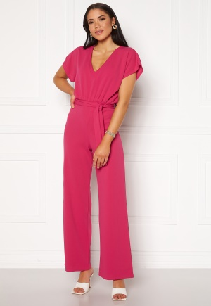 Sisters Point Girl Jumpsuit Stone XL