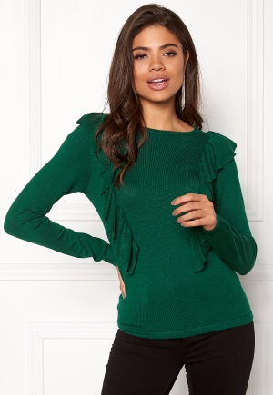 Sisters Point Hotti Knit 300 Green S thumbnail