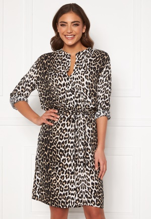 Sisters Point Maida Dress 119 Leo XS