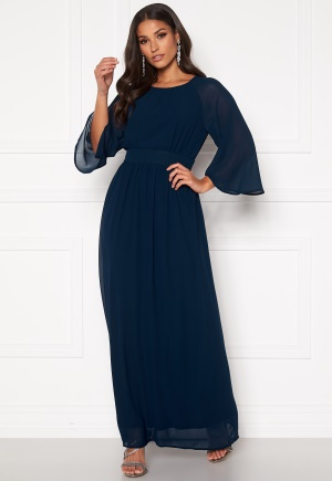 Sisters Point Nena Dress Navy S