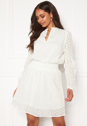 Sisters Point WD 47 Dress 100 White XS