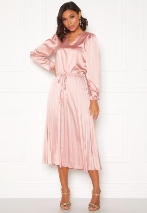 Sisters Point WD Dress 585 Dark Rose XS