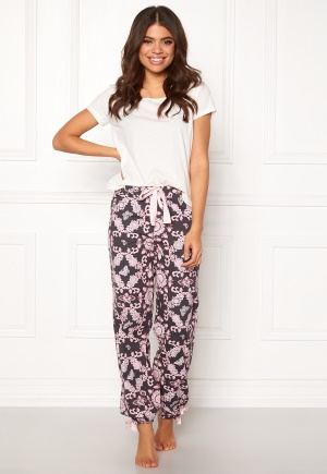 Image of Odd Molly Sleepy Molly Pyjamas Set Asphalt XS (0)