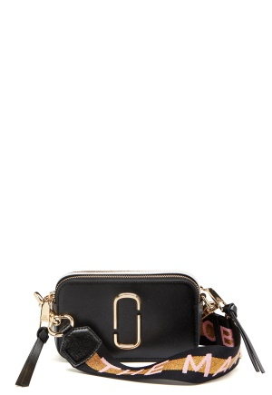 The Marc Jacobs Snapshot 003 New Black Multi One size