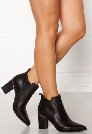 SOFIE SCHNOOR Boot Chunky Black 37