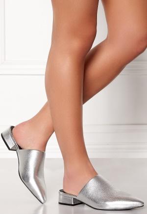 SOFIE SCHNOOR Shoe Flat Silver 36