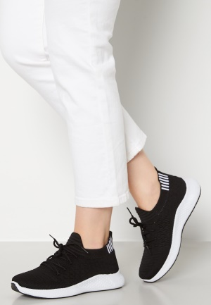 SoWhat 302 Sneakers Black 36