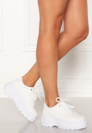 SoWhat 358 Sneakers White 39