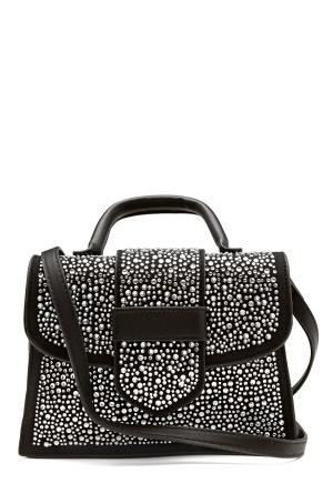 Steve Madden Bnyx Bag D23 Black/Clear One size