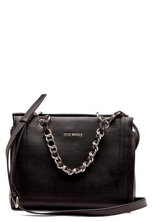 Steve Madden Bvalst Handbag BLK Black One size