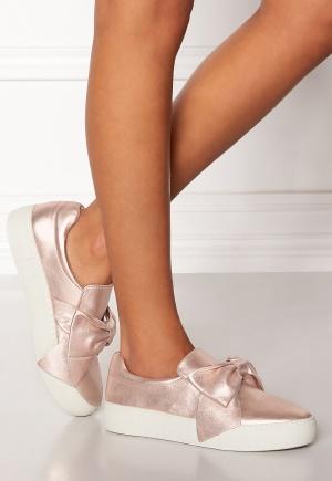 Steve Madden Empire Slip-on Shoes Rose Gold 36