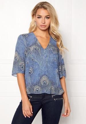 Stylein Sagua Print Blue XS