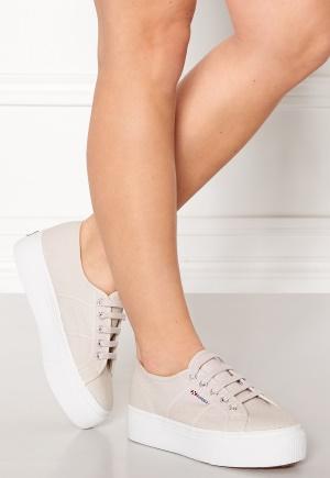 Superga Acotw Linea Sneakers Grey Seashell G04 36 (UK3)
