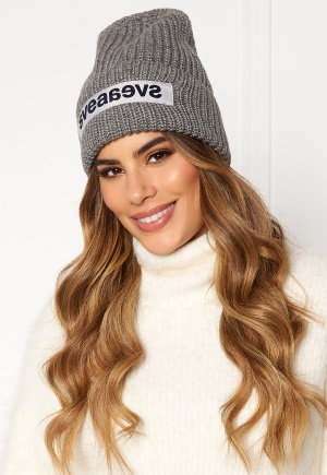 Svea Big Badge Svea Hat 901 Grey One size