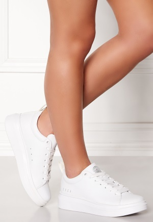 Svea Charie Sneaker White 41