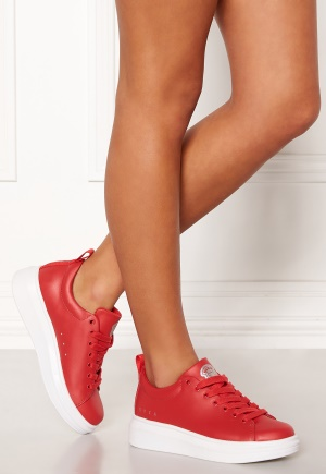 Svea Charlie Leather Sneaker 432 Classic Red 40