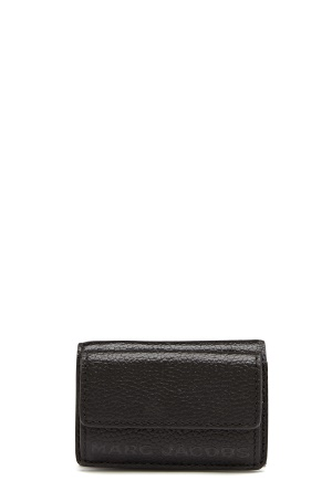 The Marc Jacobs Mini Trifold Marc Jacobs Black 001 One size