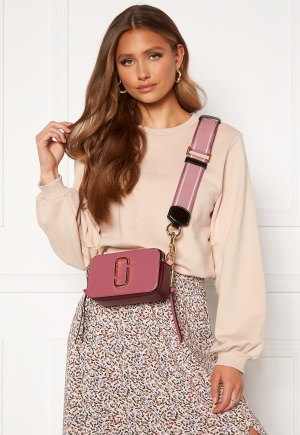 The Marc Jacobs Snapshot Dusty Ruby Multi 517 One size