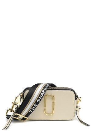 The Marc Jacobs Snapshot New Cloud White 136 One size