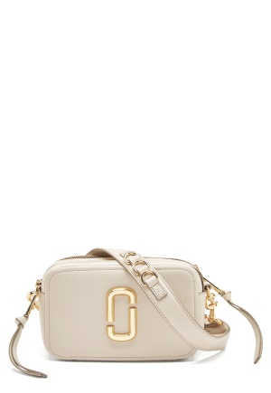 The Marc Jacobs The Softshot 21 Cream 106 One size