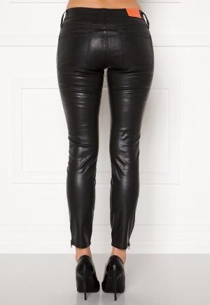 the Odenim O-Kite Jeans 05 Coated Black 32
