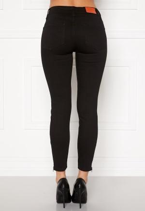 the Odenim O-Swee Jeans 01 Stayblack 38