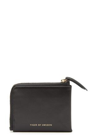 TIGER OF SWEDEN Wortafo Wallet Black One size