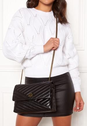 TORY BURCH Kira Convertible Bag Black One size