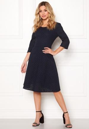 Twist & Tango Ariadne Dress Blackish Blue 34