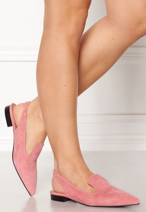 Twist & Tango Cologne Slingbacks Pink 36