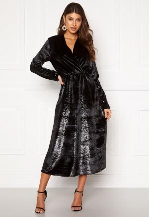 Twist & Tango Malena Dress Black Glitter 38
