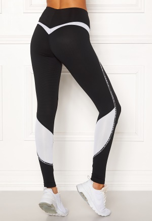 NEBBIA V-Butt Sport Tights Black M