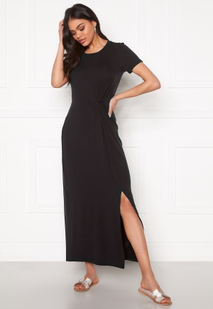 VERO MODA Ava Lulu Ancle Dress Black L