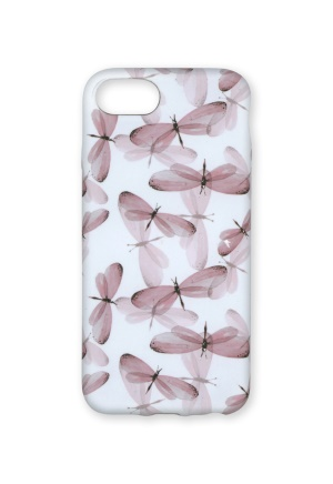 Wilma Wilma Soft Case Dragonfly iPhone 6/7/8