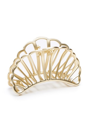 WOS Flo Hair Clip Guld One size