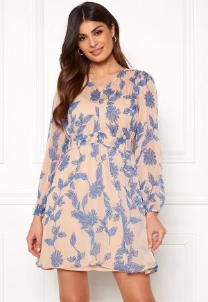 Y.A.S Beatea LS Dress Amberlight M