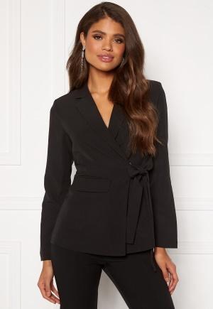 Y.A.S Camille 7/8 Blazer Black L