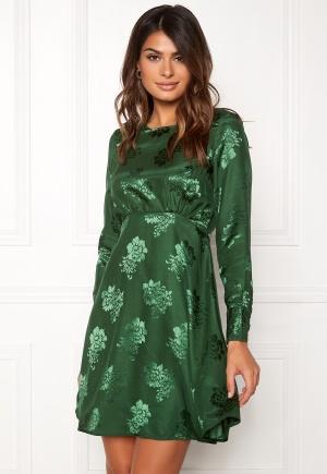 Y.A.S Figaro LS Dress Eden L