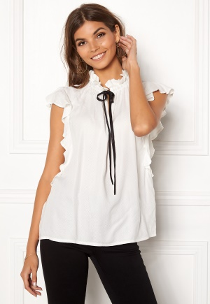 Y.A.S Heria Top Star White M