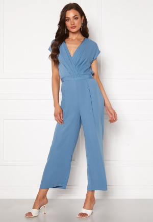Y.A.S Mamba SS Jumpsuit Blue Heaven L
