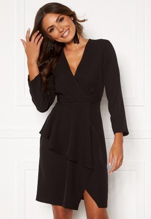 Y.A.S Taylor 7/8 Dress Black S