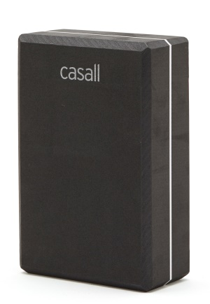 Casall Yoga Block 904 Black/White One size