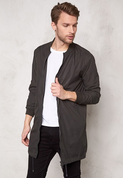ONLY & SONS Lance Long Bomber Jacket