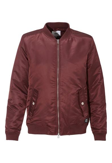 WeSC Rush padded jacket